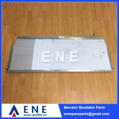 Schindler 9300 Escalator Cover Plate