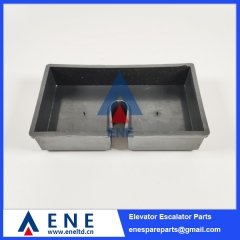 KONE Elevator Oil Collector Lift Spare Parts