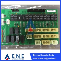MNIO-31A ThyssenKrupp Dongyang Elevator PCB 4J2M0030