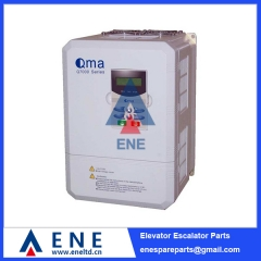 Q-7000-EC Escalator QMA Inverter