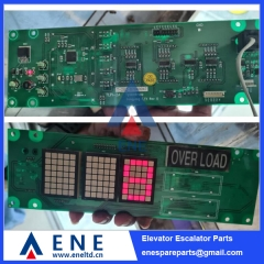 TLPI-2A ThyssenKrupp Dongyang Elevator Display PCB Indicator