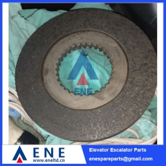 30T Mitsubishi Escalator Brake Disc