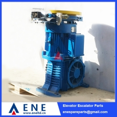 FTMS160/6-15 Schindler Escalator Drive Motor Traction Machine