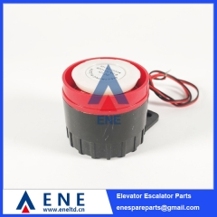 PS-126 Elevator Arriving Chime Electronic Bell Buzzer RKE-12